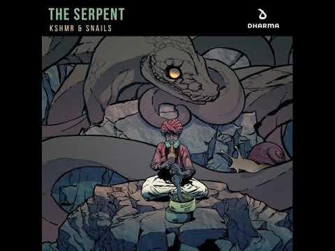KSHMR & Snails - The Serpent (Extended Mix)