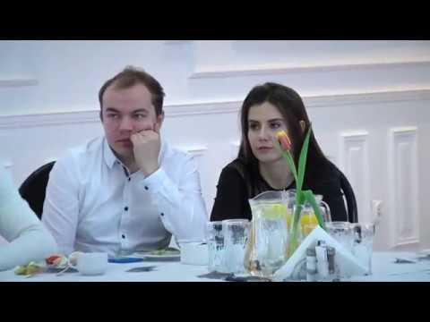 2018.01.09 II Śniadanie Biznesowe Siarka Tarnobrzeg Klub Biznesu