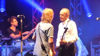 Status Quo - Roll Over Lay Down Live Barclaycard Arena (NIA) Birmingham 13.12.2014
