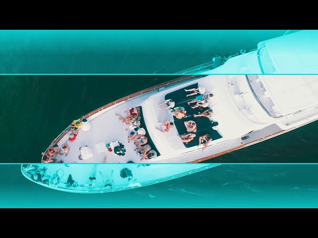 top 4 yacht rentals playa del carmen