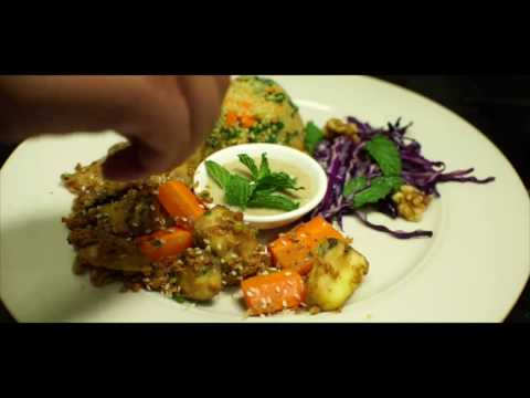 Vegetarian & Vegan Restaurant | Green Food Service | Aruba