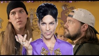 """Prince's """"The Most Beautiful Girl in the World"""" in Kevin Smith's """"Jay and Silent Bob Strike Back"""""""