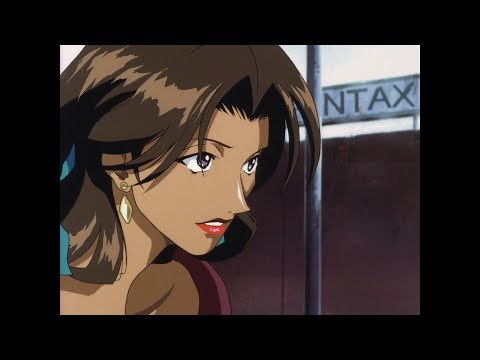 Cowboy Bebop- Episode 5 Balled of Fallen Angels from YouTube · Duration:  24 minutes 38 seconds