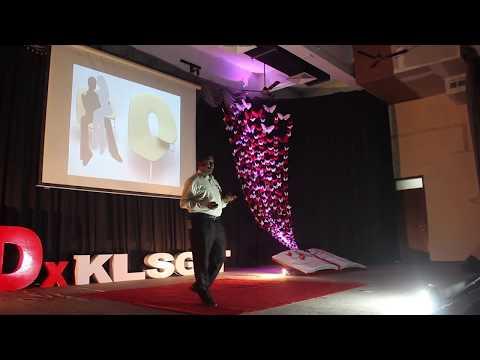 Product Innovation | Dr. Santosh MS | TEDxKLSGIT