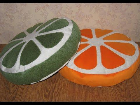 Своими руками костюм апельсина