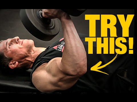 Bench Press Shoulder Pain (INSTANT RELIEF!)