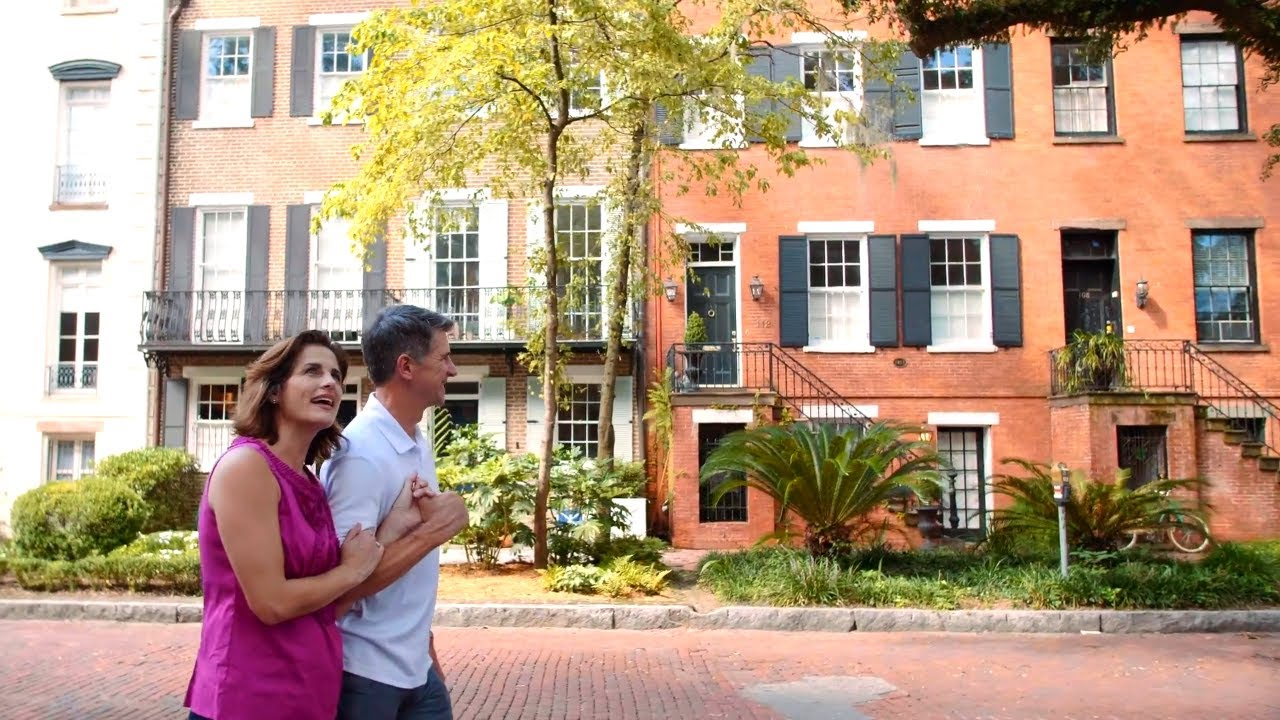 Things to Do in Savannah's Historic District