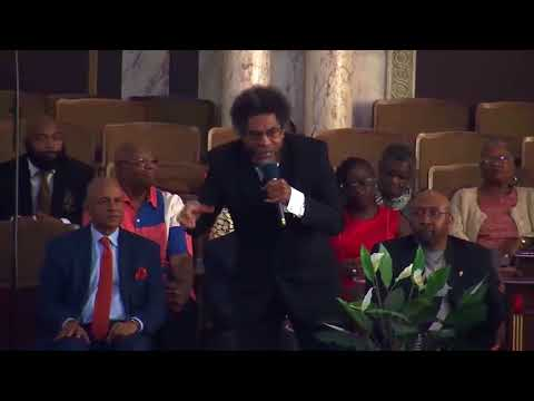 Rally for Racial Justice featuring Dr. Cornel West