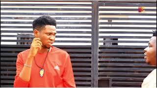 When Lagos Beggar Jam Benin Beggar (Laughpillscomedy)