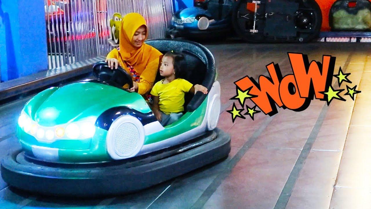 Mobil Mobilan Anak Mainan Anak Perempuan Terbaru Youtube