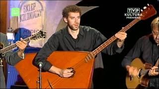 Concert Finale Singera Warszawa ; the Ger Mandolin orchestra