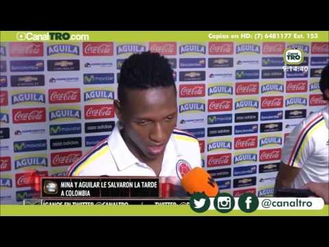 En Deportes TRO se analizó el compromiso entre Colombia y Uruguay