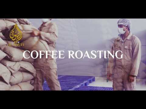 Al Soufi corporate Video