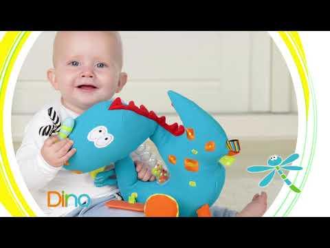 Crescere con Dolce Toys