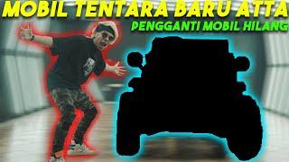 MOBIL BARU ATTA pengganti Mobil ilang!!
