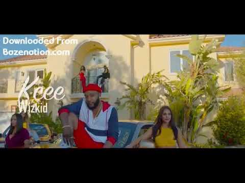 Kcee Ft Wizkid - Psycho (Official Video)