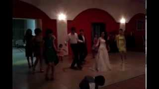 Жаннат и Сико свадьба