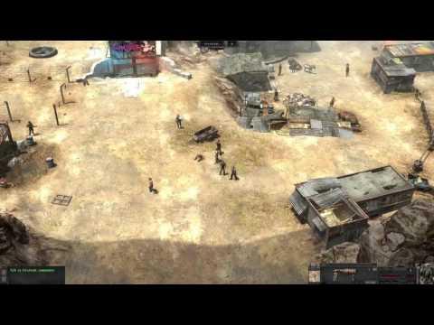 """Walk Through of Krai Mira Russian FPS RPG part 2 """"barter barter"""""""