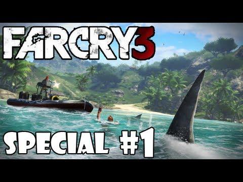 [Far Cry 3: Special] เจสันตะลอนทัวร์ #1