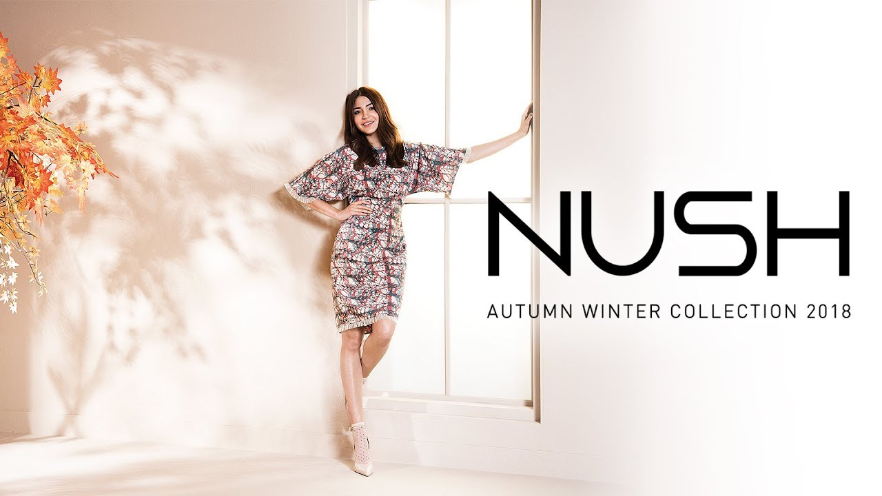 54c2ec0e219a NUSH Autumn Winter Collection 2018