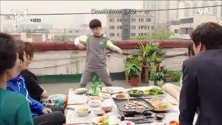 Video PART 3/3 ~Find EXO in Korean Drama~ [엑소 x 드라마] download MP3, 3GP, MP4, WEBM, AVI, FLV Agustus 2018
