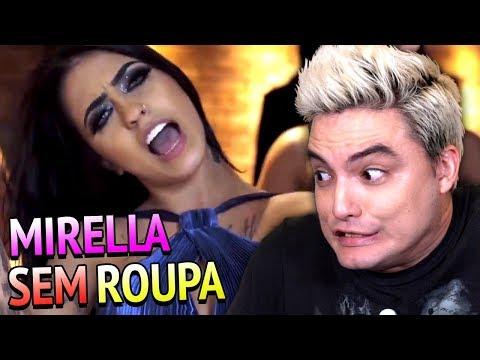 MC MIRELLA -  MULHERÃO DA P#%$!!