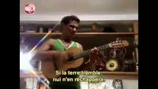 Documental Manu Chao Giramundo Tour (Perú, Bolivia, Barcelona) 2001