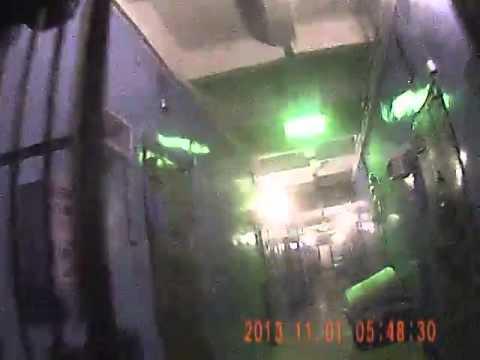 Избиение осужденного в ИК-22 Кемерово