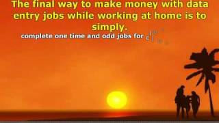 Different Types of Data Entry Jobs