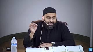 Shaykh Yasir Qadhi | The Signs of the End of Times, pt 6 - Ya'juj And Ma'juj