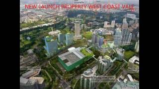 NEW LAUNCH PROPERTY WEST COAST VALE 90010531 MARK