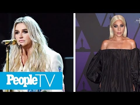 Lady Gaga's Kesha Deposition Unsealed: 'Do You Know What It's Like for Survivors?' | PeopleTV Mp3