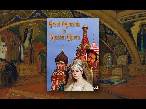 Great Moments in Russian Opera (VAI)