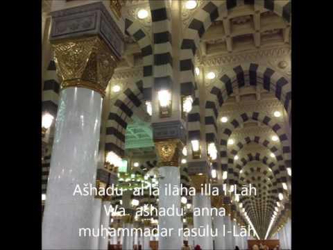 Asma'ul Husna   Haddad Alwi _ Ary Ginanjar