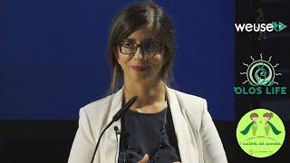 Antonella Riccardo - L'importanza delle reti sociali per la rigenerazione della comunità