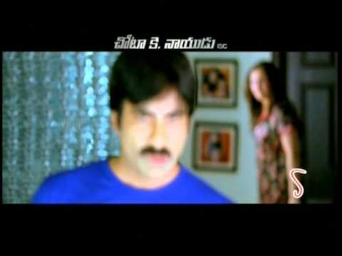 Veera Telugu Movie New Trailer 01