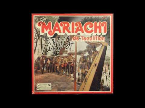 El Mariachi Vargas de Tecalitlán – Selecciones del Reader's Digest – Disco 1- 1976