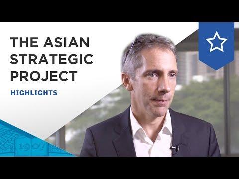Asian Strategic Project ESSEC Business School Singapore - Capgemini Consulting