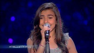 الحلقة السادسة – مرحلة الصوت وبس – ميريتيا عماد