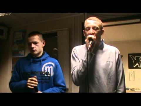 MC REBOUND // MC FUSION // DJ PHOENIX // 25 JAN 2011