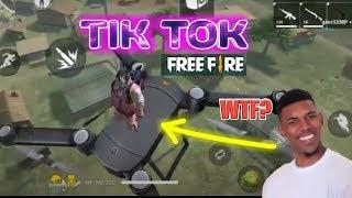 FREE FIRE TIK-TOK /TIK TOK Việt nam/ TIK TOK ФРИ ФАЕР /TIK TOK INDONEZIA /  FREE FIRE /#13