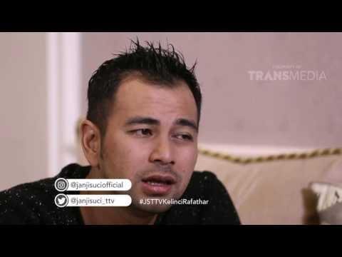 JANJI SUCI - Kelinci Rafathar (09/04/2017) Part 4