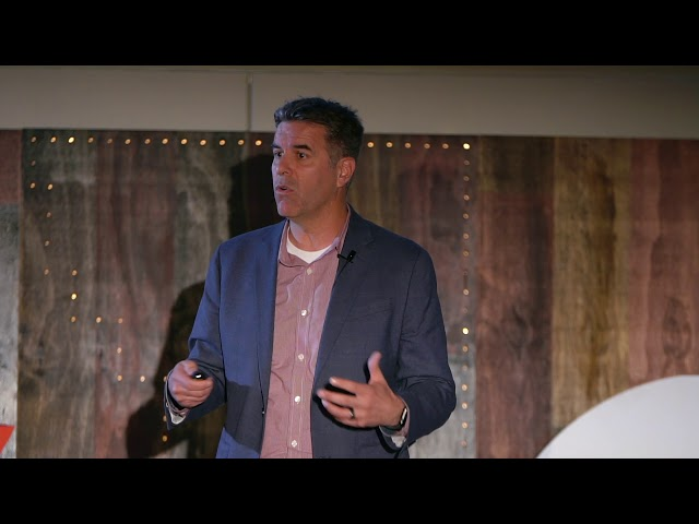 The Pros of Cons: Positively Navigating Through Life's Consequences | Chet Jenkins | TEDxGilbert
