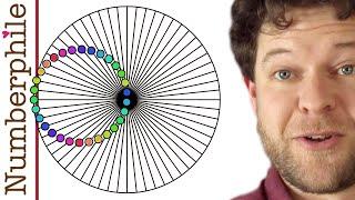 Beautiful Trigonometry - Numberphile