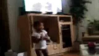 I did it    potty training  Dora dance