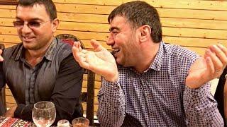 [18+] Buna Men Neyniyim / Reshad, Orxan, Vuqar, Elekber, Ruslan, Mehman / Stolustu Meyxana 2016