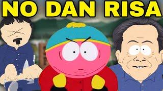 7 Chistes más Quemados de South Park