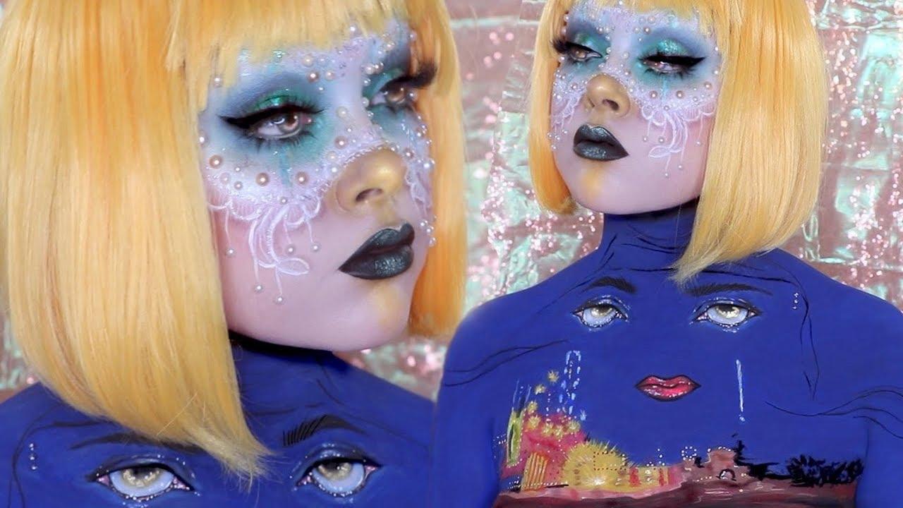 The great gatsby makeup tutorial jackyohhh youtube the great gatsby makeup tutorial jackyohhh baditri Gallery