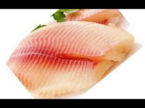 Como tirar file de tilapia com rapidez youtube for Construccion de estanques para tilapia