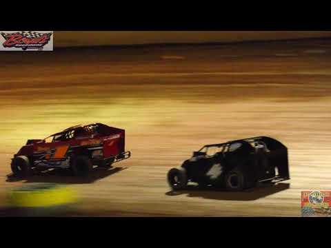 Mod Light Feature @ Boyds Speedway (9-16-17)